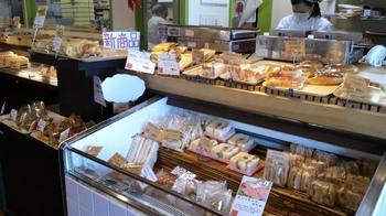 レフィーユブティック赤塚店・サンドイッチ