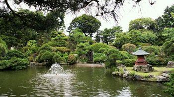水戸市松本町・保和苑